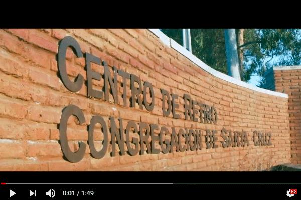 Centro de Espiritualidad de El Quisco