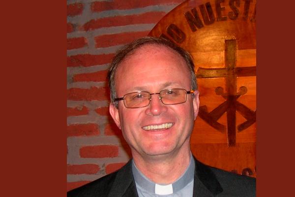 Congregación recuerda a P. Jorge Urtubia Cornejo, c.s.c.