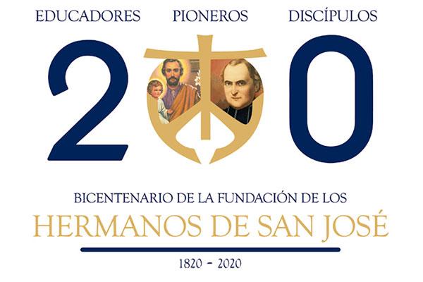 Novena para la Oración Comunitaria Conmemorando el 200° Aniversario de la Fundación de los Hermanos de San José