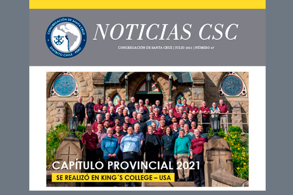 Boletín Chile Perú N°47