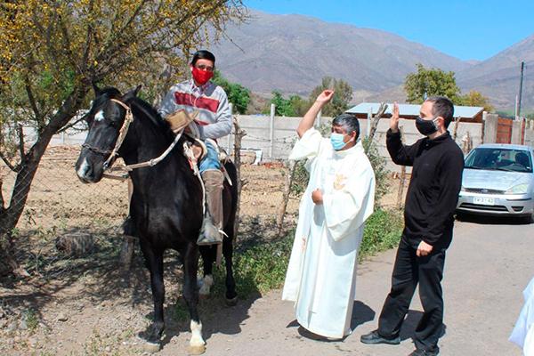 Fiesta Patronal Nuestra Señora de la Merced